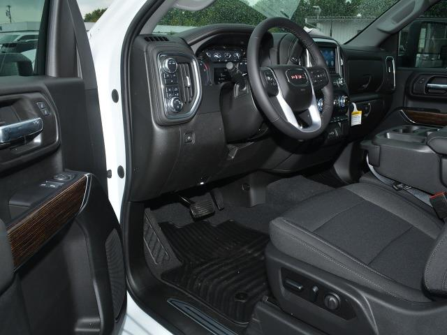 2022 Sierra 2500 Regular Cab 4x4,  Pickup #110023 - photo 2