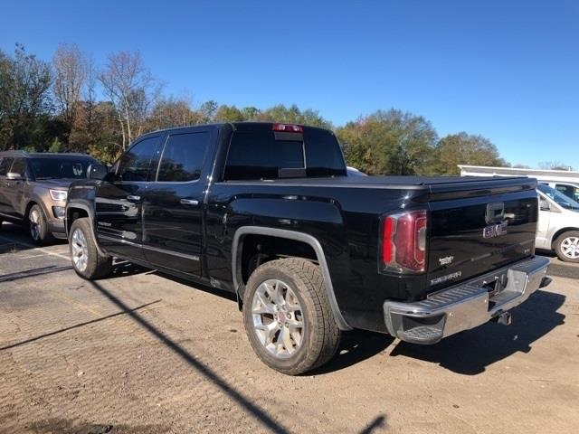 2017 GMC Sierra 1500 Crew Cab 4x4, Pickup #112625XA - photo 6