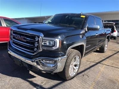 2017 GMC Sierra 1500 Crew Cab 4x4, Pickup #112625XA - photo 10