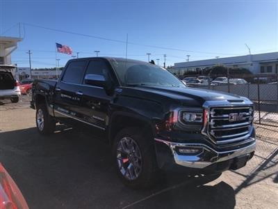 2017 GMC Sierra 1500 Crew Cab 4x4, Pickup #112625XA - photo 1
