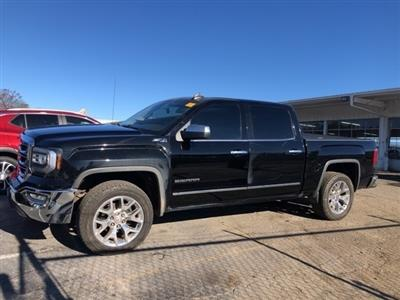 2017 GMC Sierra 1500 Crew Cab 4x4, Pickup #112625XA - photo 9