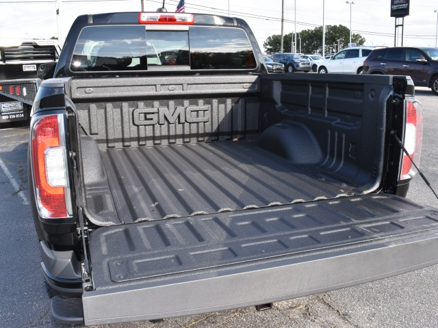 2021 GMC Canyon Crew Cab 4x4, Pickup #118480 - photo 10
