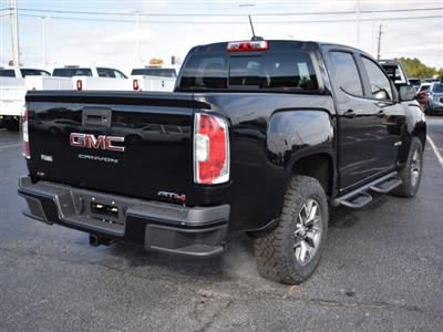 2021 GMC Canyon Crew Cab 4x4, Pickup #118480 - photo 2