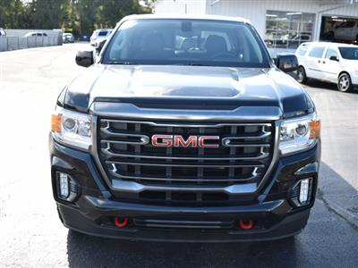 2021 GMC Canyon Crew Cab 4x4, Pickup #118480 - photo 30