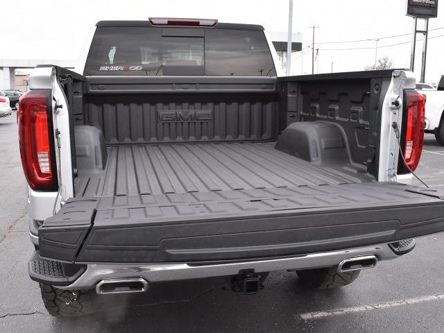 2021 GMC Sierra 1500 Crew Cab 4x4, Pickup #126969X - photo 11