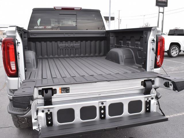 2021 GMC Sierra 1500 Crew Cab 4x4, Pickup #126969X - photo 12