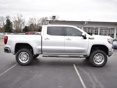 2021 GMC Sierra 1500 Crew Cab 4x4, Pickup #126969X - photo 3