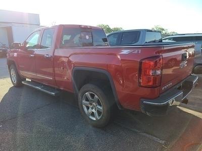2015 GMC Sierra 1500 Double Cab 4x4, Pickup #126969XA - photo 8