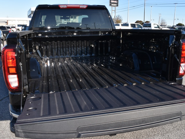2021 GMC Sierra 1500 Double Cab 4x4, Pickup #131643 - photo 10