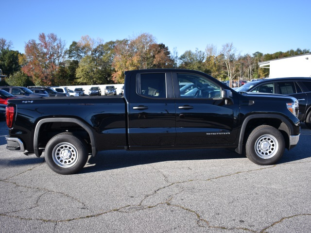 2021 GMC Sierra 1500 Double Cab 4x4, Pickup #131643 - photo 4