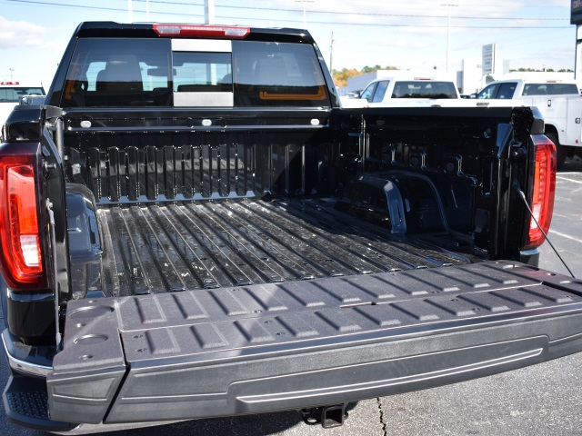 2021 GMC Sierra 1500 Crew Cab 4x4, Pickup #133929 - photo 11