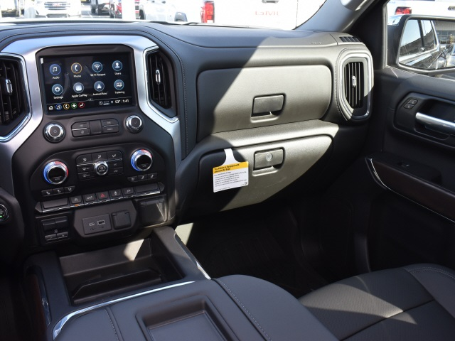 2021 GMC Sierra 1500 Crew Cab 4x4, Pickup #133929 - photo 6