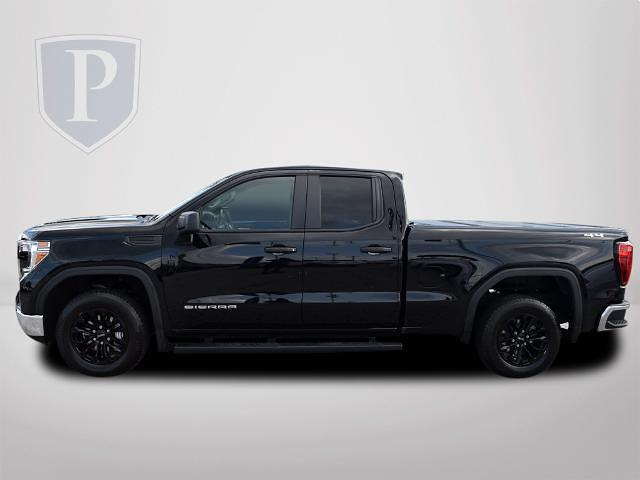 2021 GMC Sierra 1500 Double Cab 4x4, Pickup #133959 - photo 3