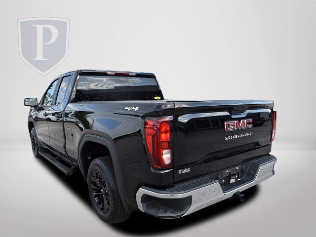 2021 GMC Sierra 1500 Double Cab 4x4, Pickup #133959 - photo 6