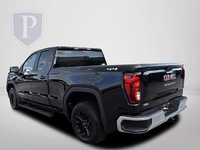 2021 GMC Sierra 1500 Double Cab 4x4, Pickup #133959 - photo 5