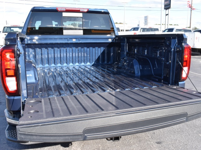 2021 GMC Sierra 1500 Crew Cab 4x4, Pickup #159123 - photo 10