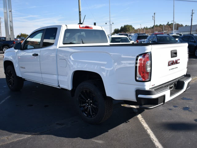 2021 GMC Canyon Extended Cab 4x2, Pickup #161166X - photo 27