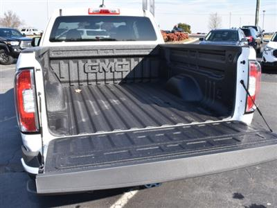 2021 GMC Canyon Extended Cab 4x2, Pickup #161166X - photo 10