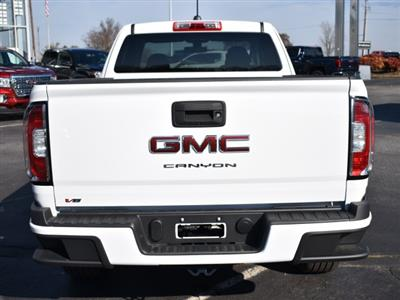 2021 GMC Canyon Extended Cab 4x2, Pickup #161166X - photo 26