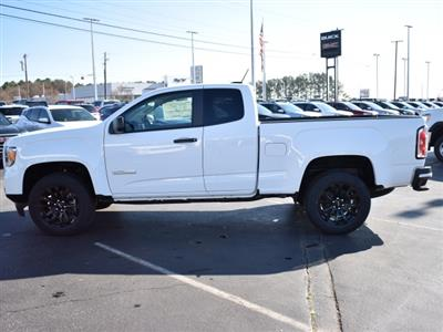 2021 GMC Canyon Extended Cab 4x2, Pickup #161166X - photo 28