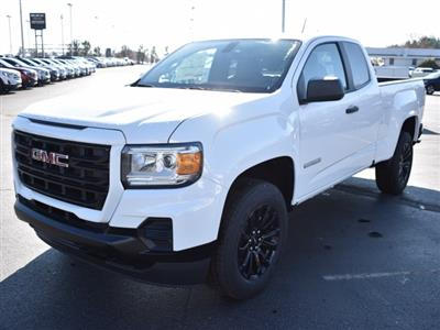 2021 GMC Canyon Extended Cab 4x2, Pickup #161166X - photo 29