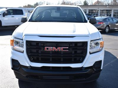 2021 GMC Canyon Extended Cab 4x2, Pickup #161166X - photo 30
