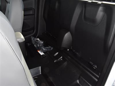 2021 GMC Canyon Extended Cab 4x2, Pickup #161166X - photo 8
