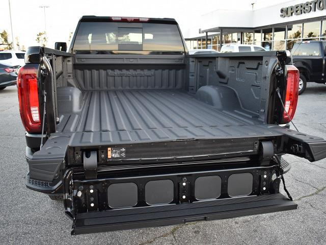 2021 GMC Sierra 3500 Crew Cab 4x4, Pickup #173884 - photo 11