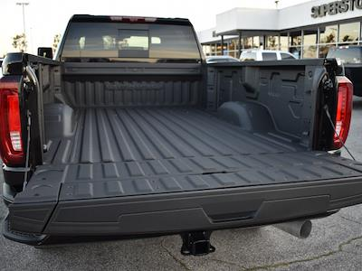 2021 GMC Sierra 3500 Crew Cab 4x4, Pickup #173884 - photo 10