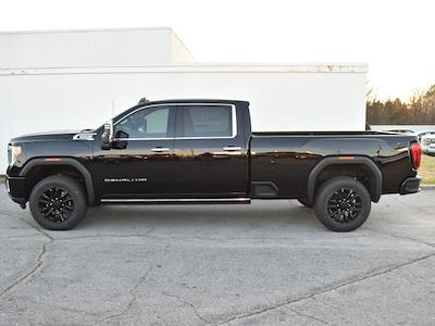 2021 GMC Sierra 3500 Crew Cab 4x4, Pickup #173884 - photo 28