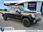 2021 GMC Sierra 3500 Crew Cab 4x4, Pickup #173884 - photo 1