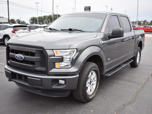 2016 Ford F-150 SuperCrew Cab 4x4, Pickup #176078A - photo 29