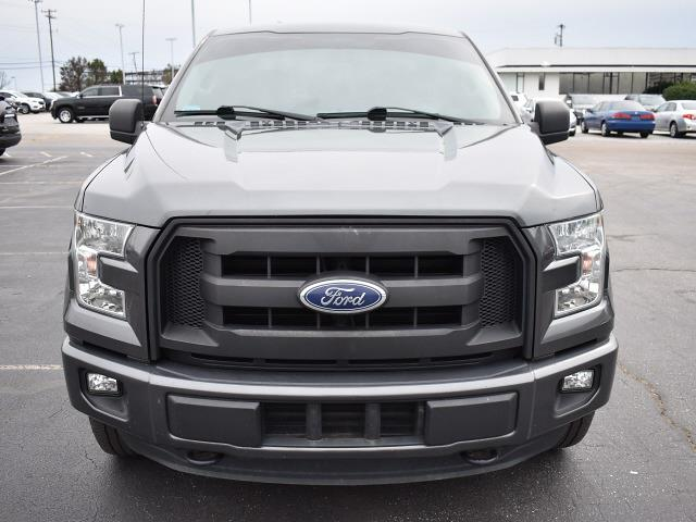 2016 Ford F-150 SuperCrew Cab 4x4, Pickup #176078A - photo 30