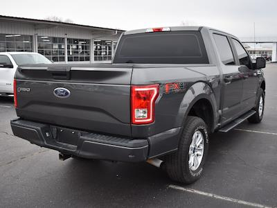2016 Ford F-150 SuperCrew Cab 4x4, Pickup #176078A - photo 2