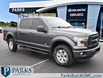 2016 Ford F-150 SuperCrew Cab 4x4, Pickup #176078A - photo 1