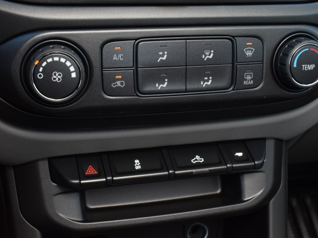 2021 GMC Canyon Extended Cab 4x2, Pickup #179917 - photo 18