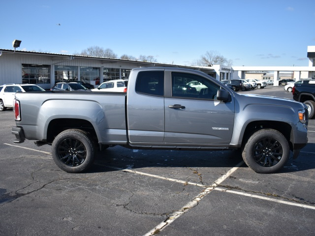 2021 GMC Canyon Extended Cab 4x2, Pickup #179917 - photo 4