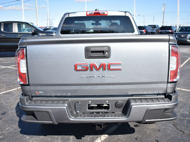 2021 GMC Canyon Extended Cab 4x2, Pickup #179917 - photo 26