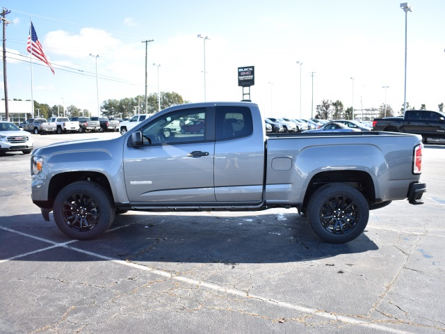 2021 GMC Canyon Extended Cab 4x2, Pickup #179917 - photo 28