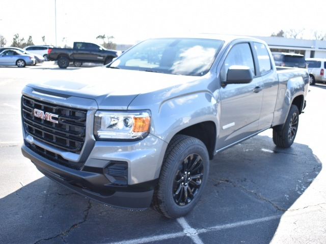 2021 GMC Canyon Extended Cab 4x2, Pickup #179917 - photo 29