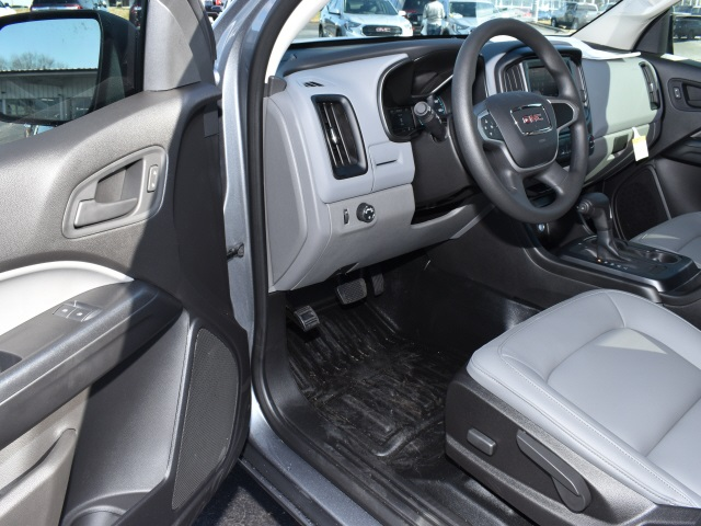 2021 GMC Canyon Extended Cab 4x2, Pickup #179917 - photo 3