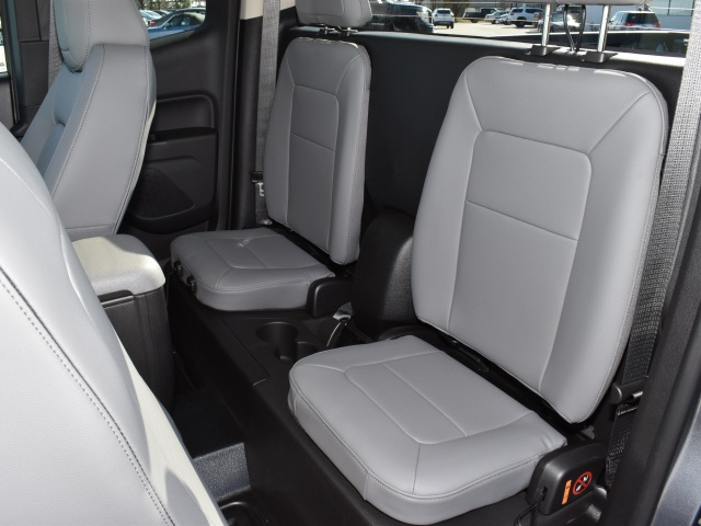2021 GMC Canyon Extended Cab 4x2, Pickup #179917 - photo 8