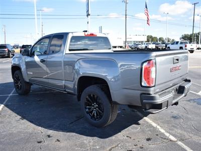 2021 GMC Canyon Extended Cab 4x2, Pickup #179917 - photo 27