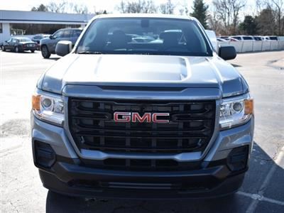 2021 GMC Canyon Extended Cab 4x2, Pickup #179917 - photo 30