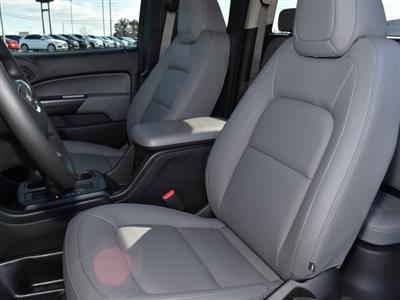 2021 GMC Canyon Extended Cab 4x2, Pickup #179917 - photo 7