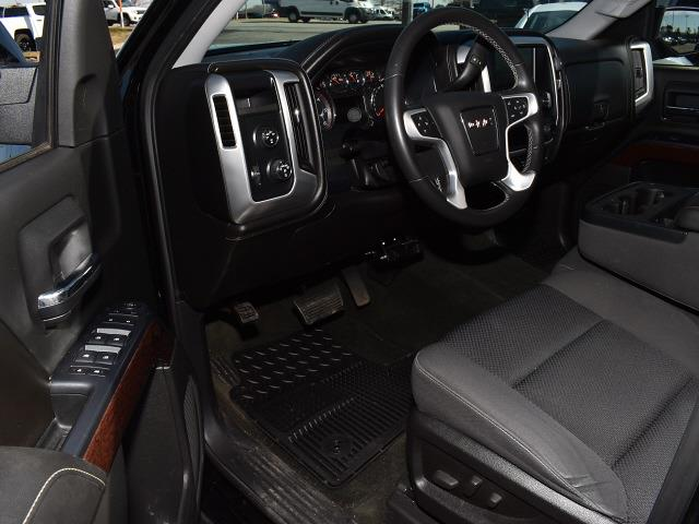 2015 GMC Sierra 1500 Crew Cab 4x4, Pickup #182147XC - photo 3