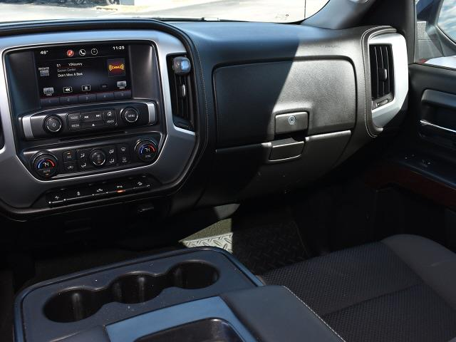 2015 GMC Sierra 1500 Crew Cab 4x4, Pickup #182147XC - photo 6