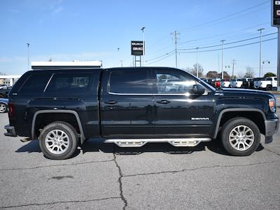2015 GMC Sierra 1500 Crew Cab 4x4, Pickup #182147XC - photo 4