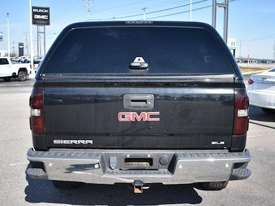 2015 GMC Sierra 1500 Crew Cab 4x4, Pickup #182147XC - photo 26