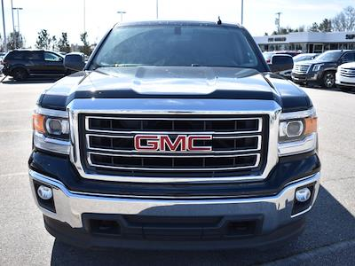 2015 GMC Sierra 1500 Crew Cab 4x4, Pickup #182147XC - photo 30